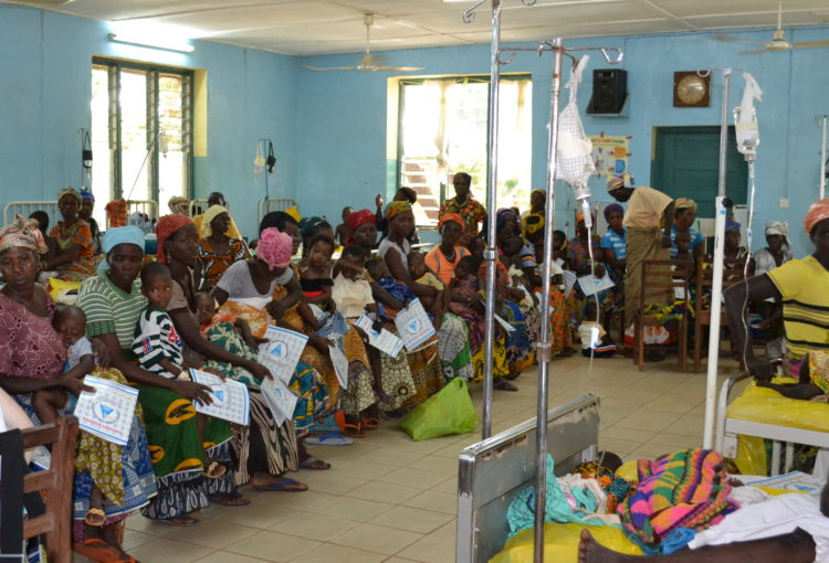 Fundraising for Coronavirus Relief: How You Can Help the Fight in Africa