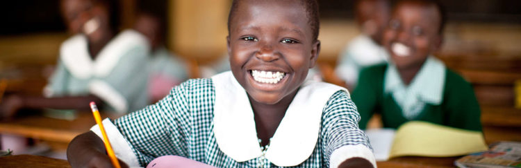 How Can I Sponsor a Child in Africa?