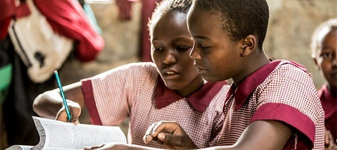 How to Donate School Supplies to Africa?