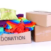 Places to donate clothes for the needy
