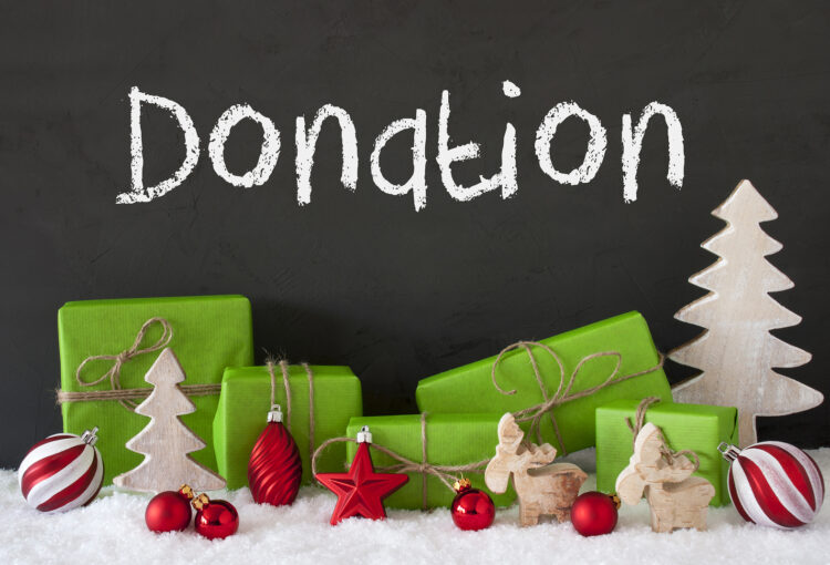 ChristmasDonation