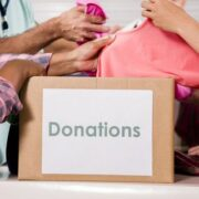 Charities near me to donate to
